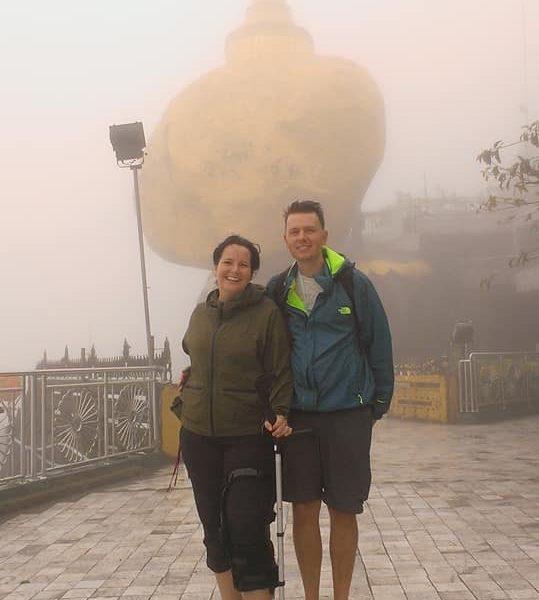 Thailand, Burma, Backpacking, Karen People