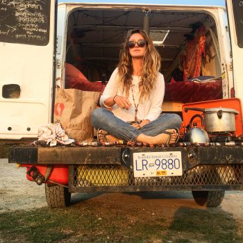 Surf, Yoga, Vanlife, travel, vagabond