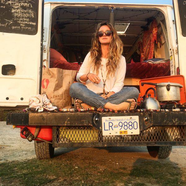 Surf, Yoga, Vanlife, travel, vagabond