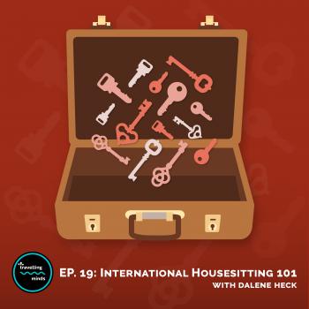 international housesitting