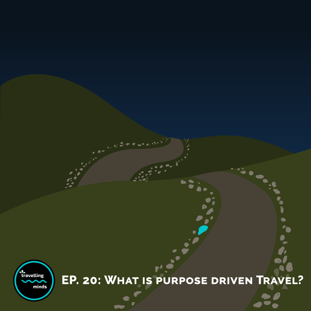 Purpose driven travel pathway