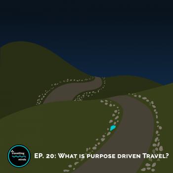 Purpose driven travel pathway