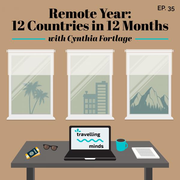 Remote Year Views