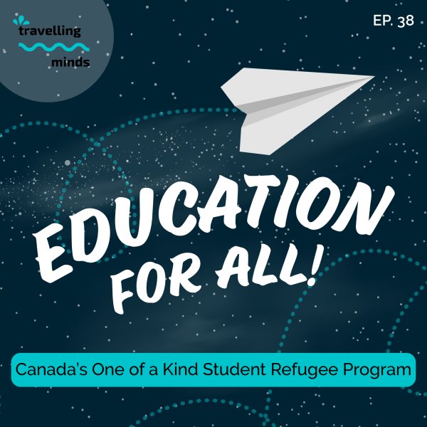 Student Refugee program